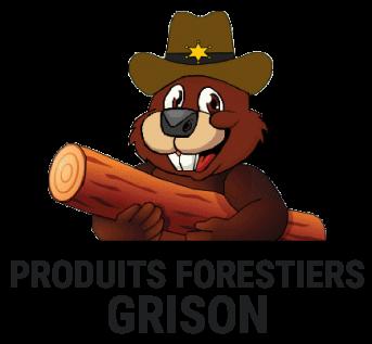 Produits Forestiers Grison
